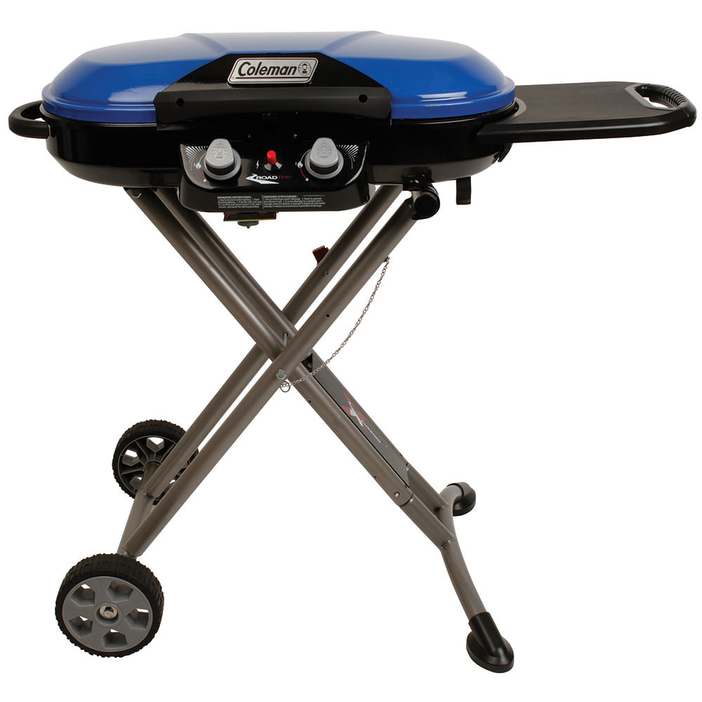 Coleman RoadTrip Xcursion Grill   Coleman 2000017461   Gas Grills   Camping  World