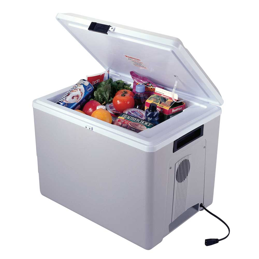 Kool-Kaddy 12V Cooler / Warmer - 57 Can Capacity - Koolatron Corp ...
