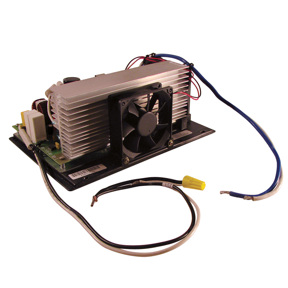 77640n 55 amp converter replacement for parallax power 7155 and wfco 8900
