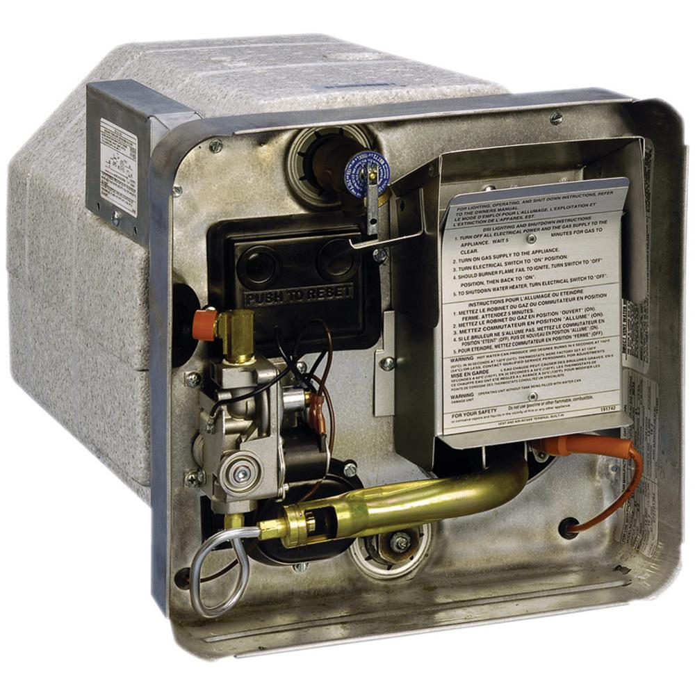 Suburban Hot Water Heaters 22