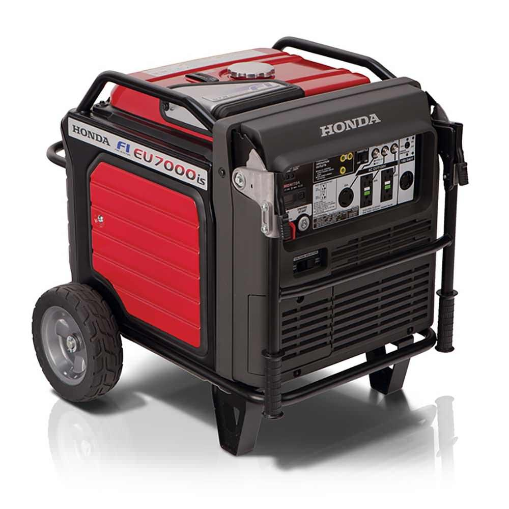 Honda eu7000is generator with electronic fuel injection honda honda eu7000is generator with electronic fuel injection publicscrutiny Choice Image