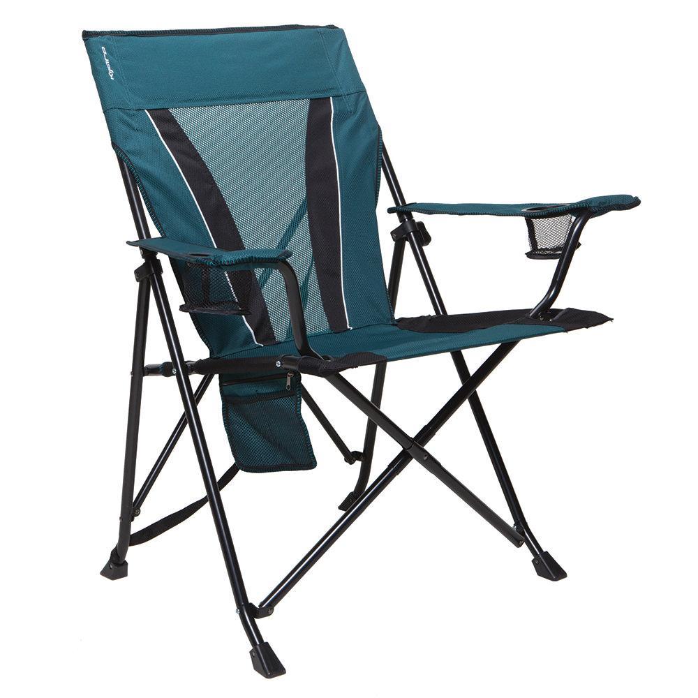 Kijaro Dual Lock XXL Chair Denovo Hk Ltd Folding Chairs Camping W