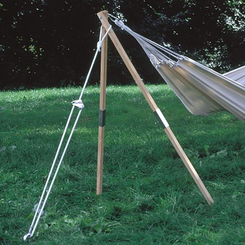 taupesmall hammock stand portable stands owiczart wood small