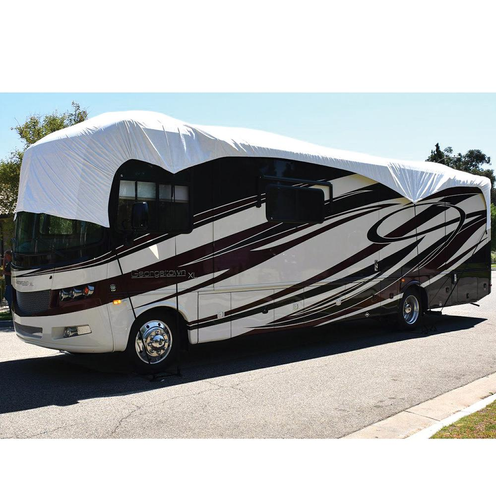 Amazing ... ADCO Tyvek RV Roof Cover, 301 To 36 ...