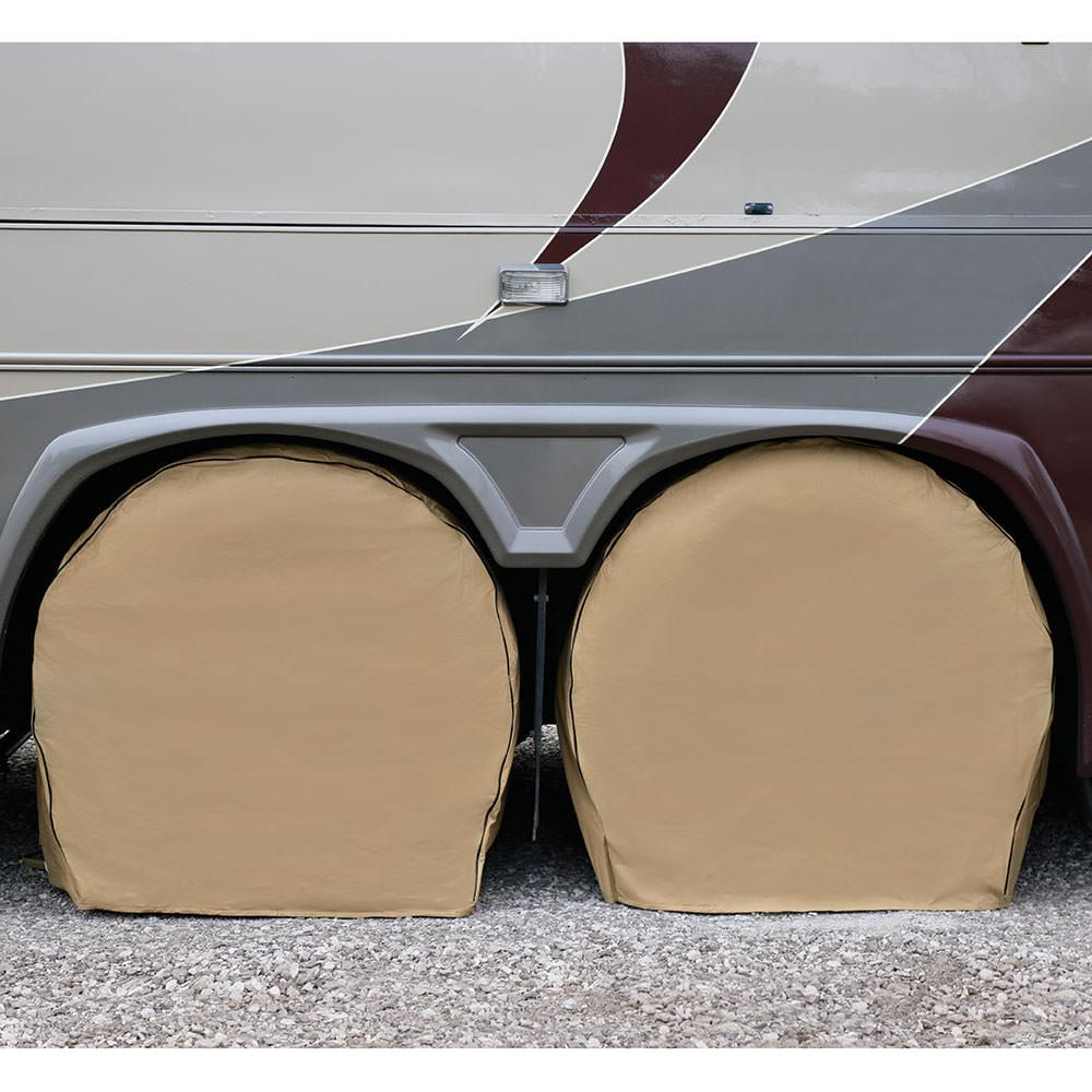 Rv Tire Covers Wheel Covers Camping World | Autos Post