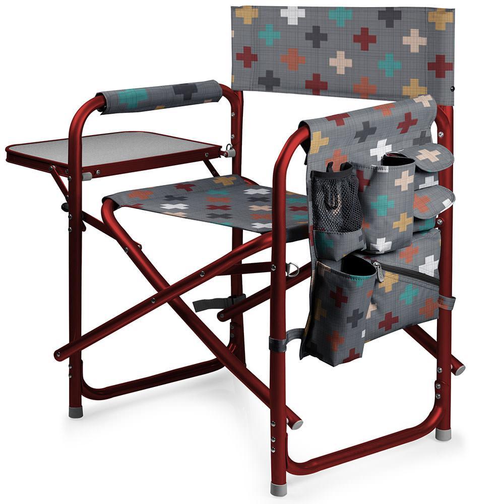 Sports Chair Picnic Time 809 00 323 Folding