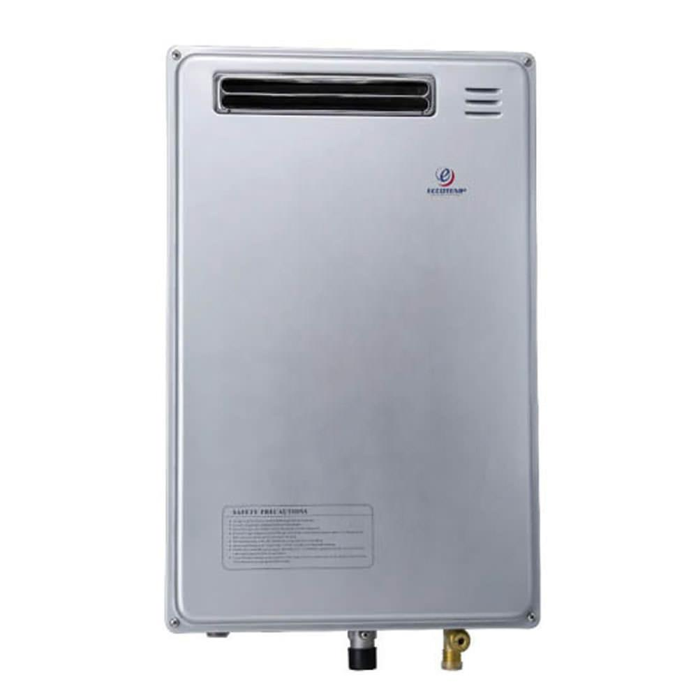 Eccotemp 45h Lp Outdoor Tankless Water Heater Eccotemp 45h Lp Water Heaters Camping World
