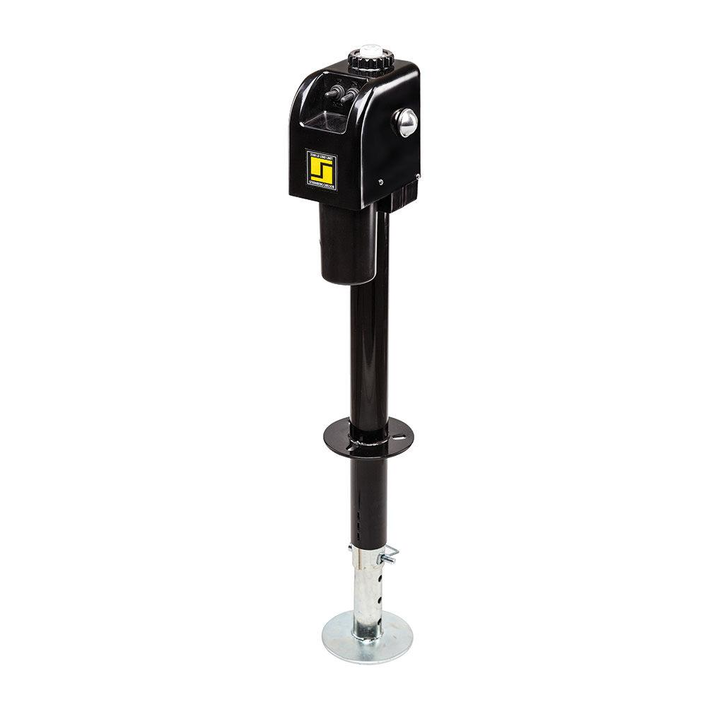 85637n appliance 3500 lb electric tongue jack, black stromberg carlson jet 3755,Electric Tongue Jack Wiring