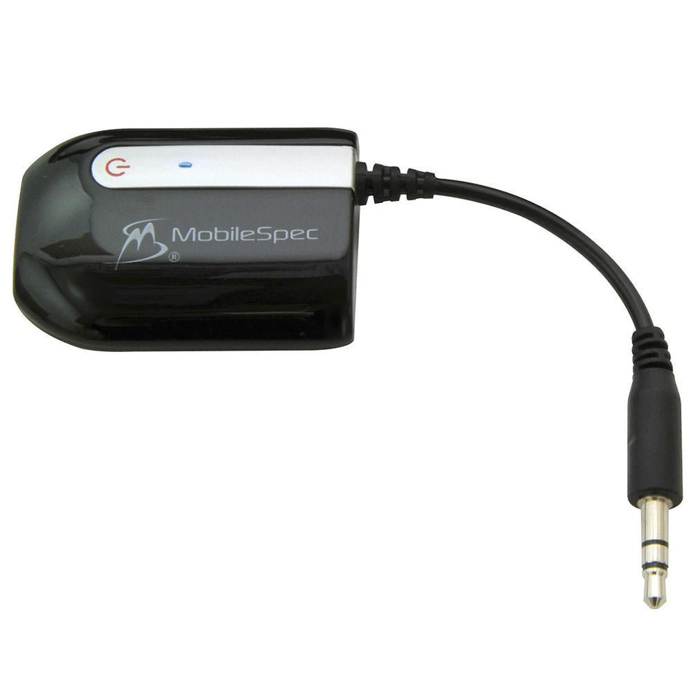 Mobilespec Bluetooth Receiving Adapter Roadpro