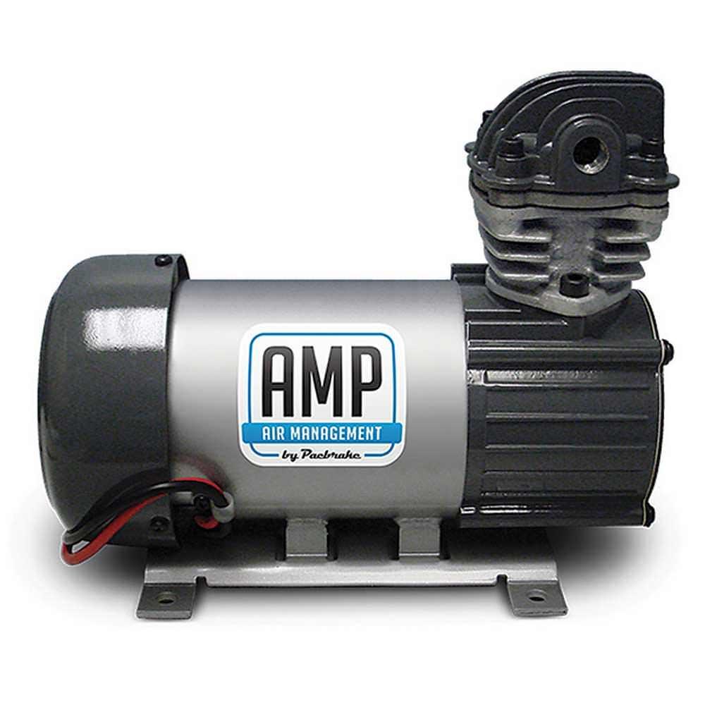 Pacbrake 12 Volt Compressor With Vertical Pump Head