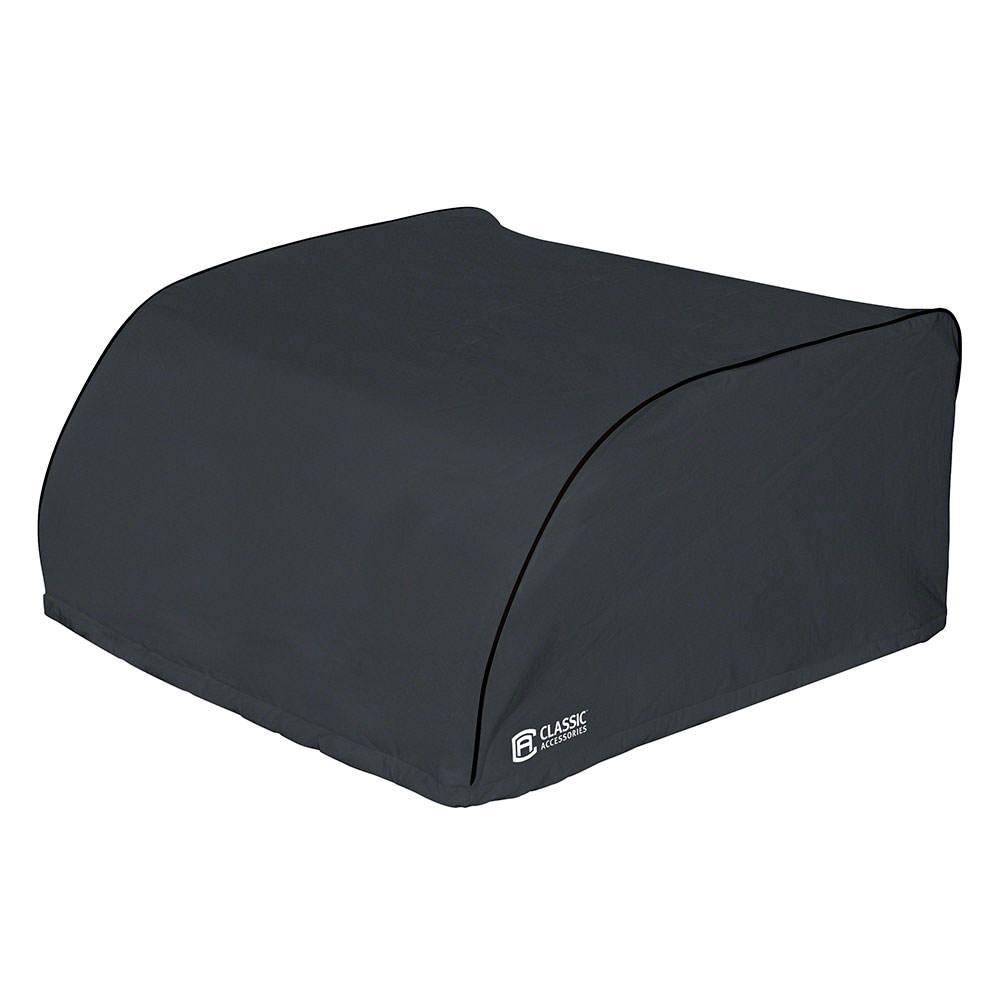 Overdrive Rv Ac Cover Black For Dometic Brisk Ii Ebay