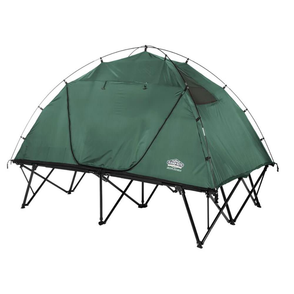 Compact Tent Cot Double Kamp Rite Tent Cot Inc Dctc343