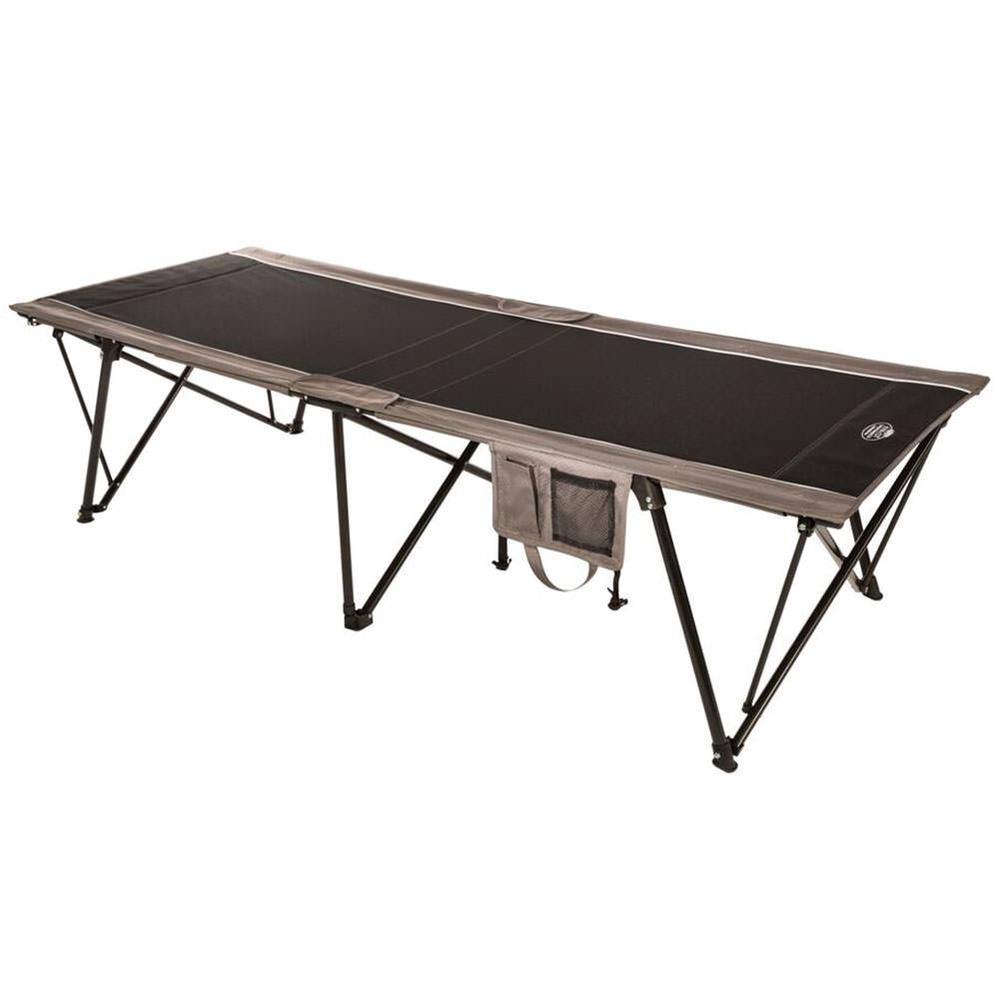 Oversize kwik cot kamp rite tent cot inc fc421 pads cots air beds camping world - Cots for small spaces plan ...