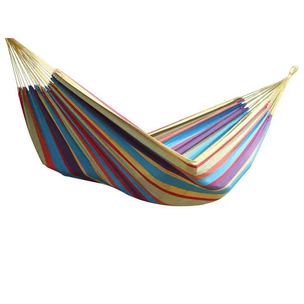 brazilian double hammock tropical ltd style new vivere