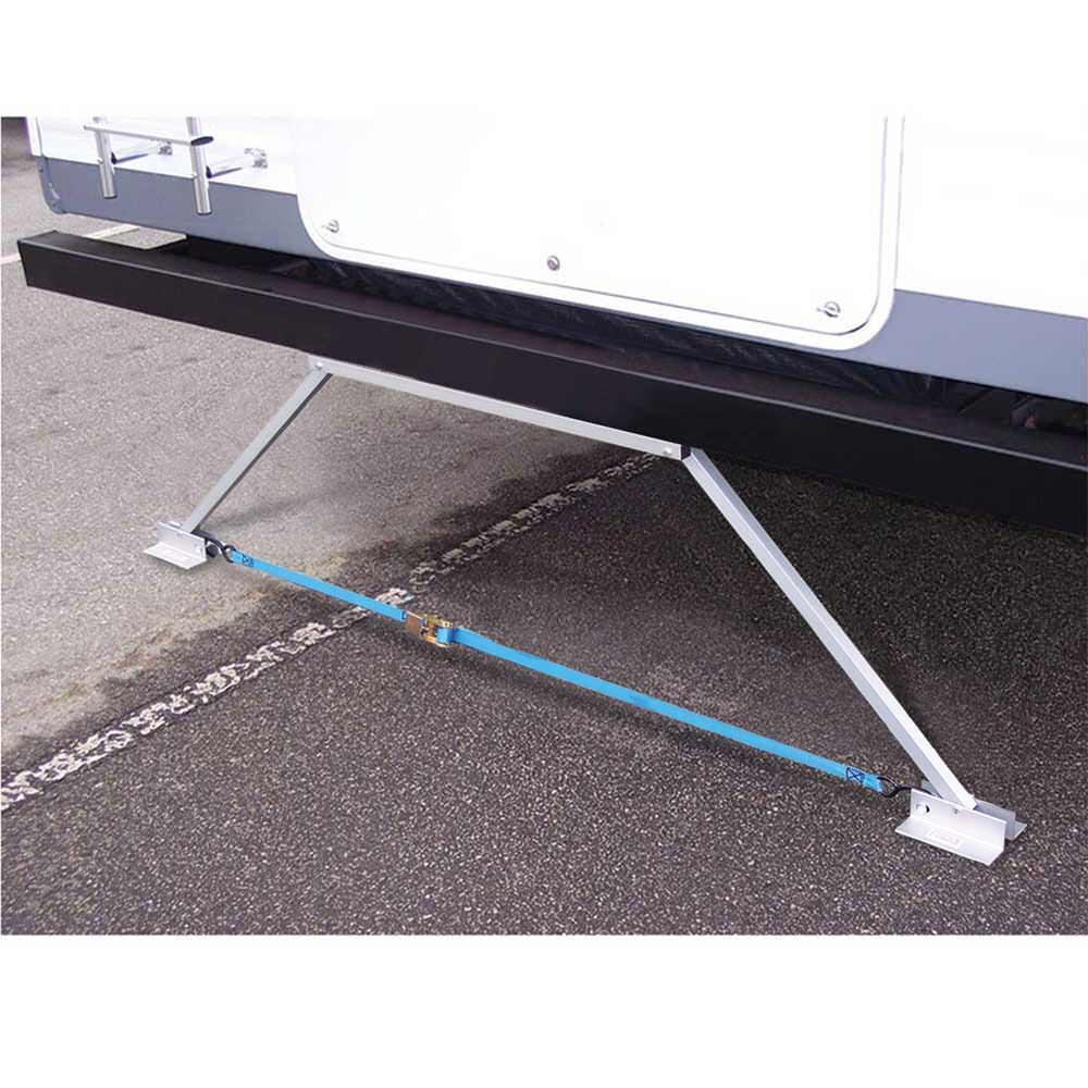 Camper Stabilizer Bars : Universal rv stabilizer pack valterra