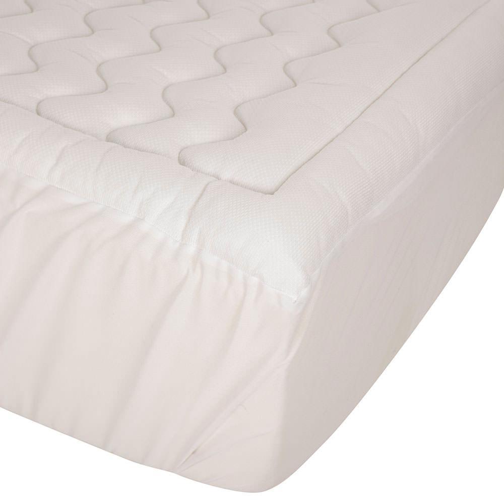 mattress topper queen. tempacool mattress topper, queen topper