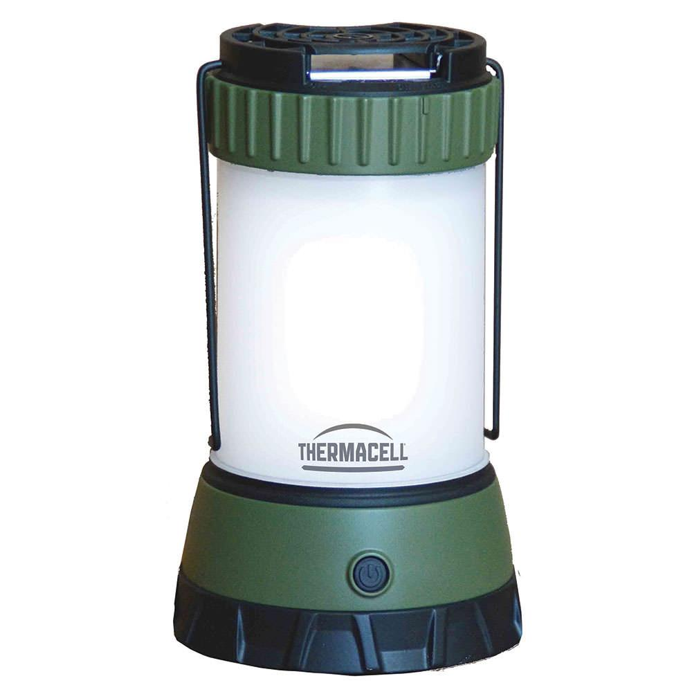 thermacell mosquito repellent scout lantern thermacell repellents inc mr clc insect control