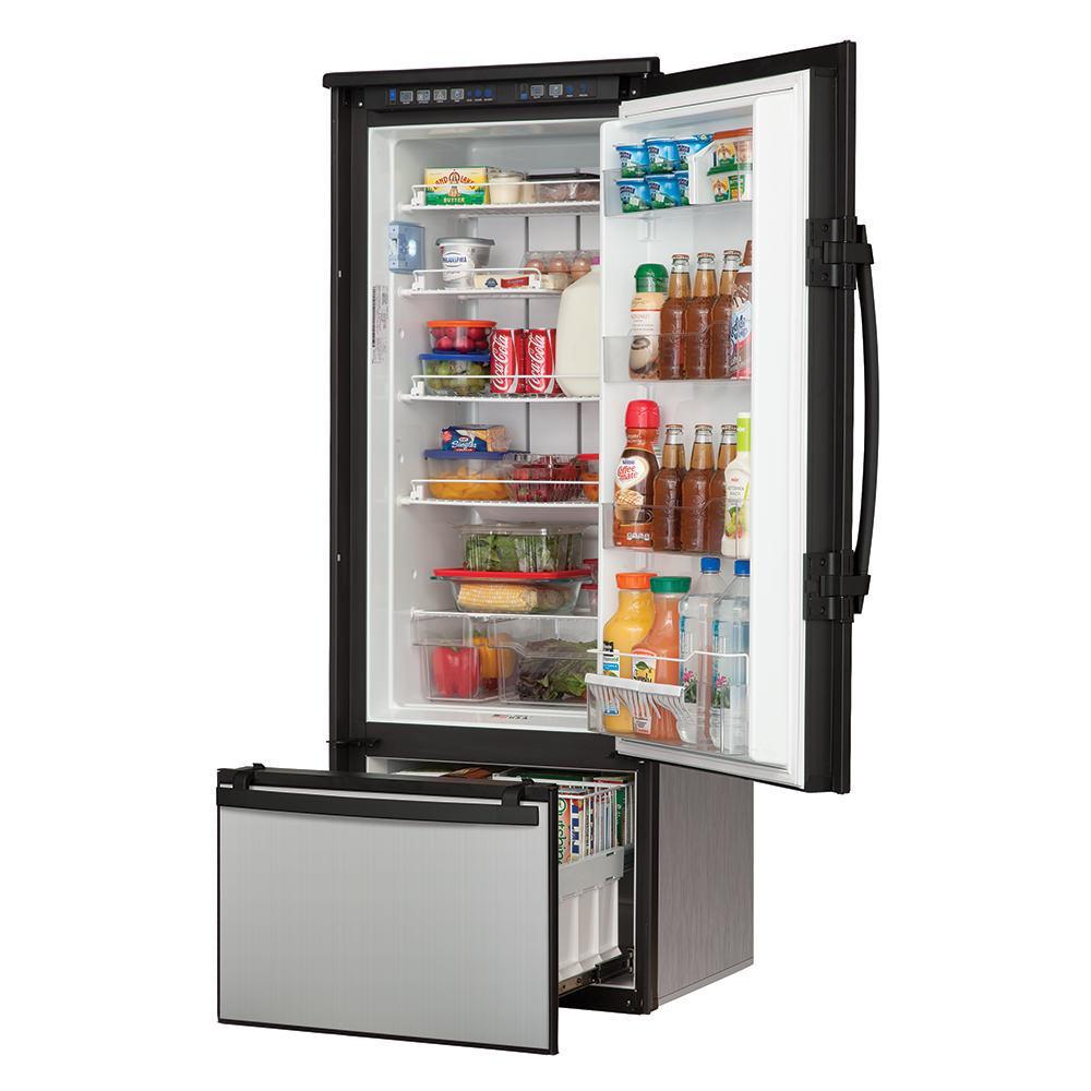 Small Bedroom Fridge Portable Refrigerators Rv Freezers Camping World