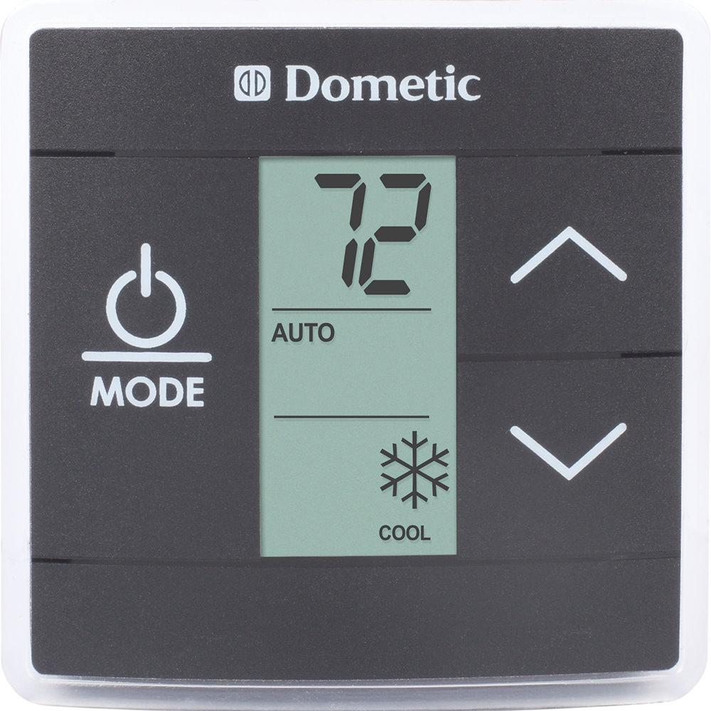 Dometic Rv Thermostat Programming Wiring Diagram 3313189 000 641815 Rh Banyan Palace Com Single Zone