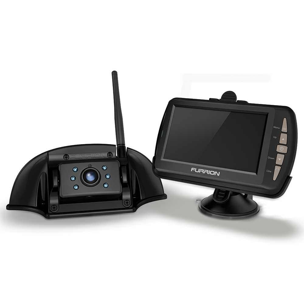 RV Backup Cameras & Accessories - Camping World