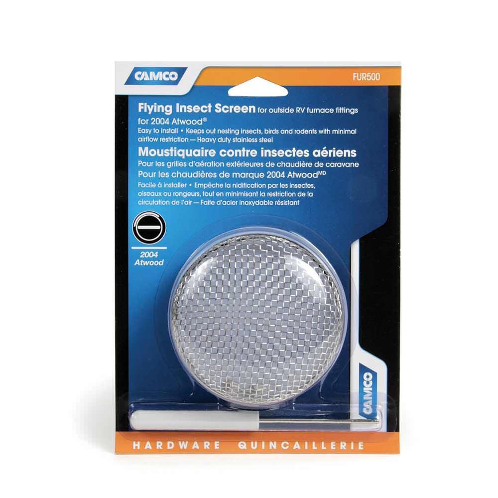 A/C\'s & Heaters - Camping World
