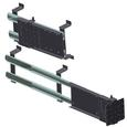 Horizontal Sliding TV Mount