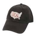 Local Applique Chill Cap, Black