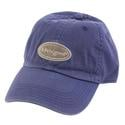 Oval Chill Cap, Blue