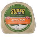 """Superflex Butyl Tape, 3/4"""" X 60\'"""