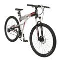 Adventurer Folding Mountain Bike