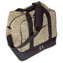 Leopard Weekender Bag