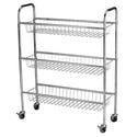 3 Tier Storage Cart