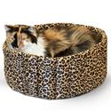 Large Lazy Cup, Leopard