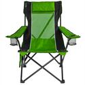 Green Sling Chair