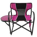 Pink Mini Deck Chair