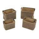 Nesting Baskets, Set of 4