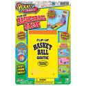 Pocket Travel Flip-Up Basketball