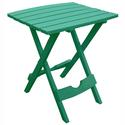 Original Quik-Fold Table - Emerald