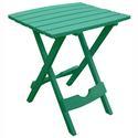 Original Quik-Fold Table - Emerald