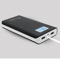 LifeCHARGE Rechargeable LCD Battery Pack