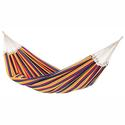 Brazilian Paradiso Double Hammock, Tropical