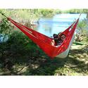Easy Traveller Hammock, Twilight Red