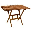 Pangean Roll Top Table