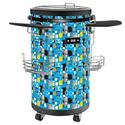 Party Cooler, Blue