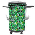 Party Cooler, Green