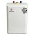 Mini Tank Water Heater, 2.5 Gallon