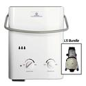 L5 Portable Tankless Water Heater