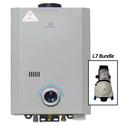 L7 Portable Tankless Water Heater