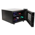 Wine Enthusiast 8-Bottle Countertop Wine Cellar