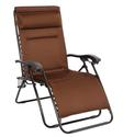 Brown Mesh Recliner